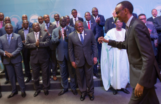 Africa's Spy Chiefs Poke ICC to Drop Arrest Warrants