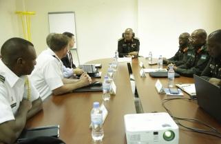Rwanda's Army to Establish National Defence University