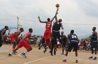 Hoops League Returns Tonight with Thrilling Double Header