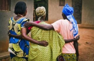 Healing Rwanda's Lonely Hearts