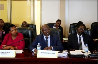 Rwanda Education Board 'Offered a Tender on Empty Promises' – Parliament