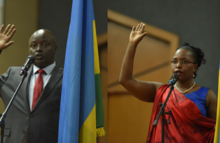 Rwanda: New Investigation Body Takes Over From Police