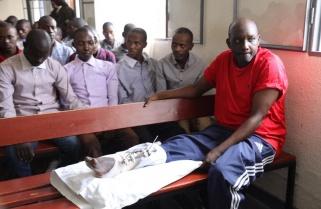 Uganda, Burundi Implicated in P5 Rebel Group Case