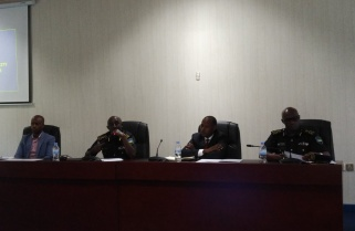 Rwanda National Police Tighten Supervision of Security Companies