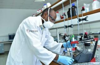 New Rwanda Pharmaceutical Lab to Test 100 Drug Types
