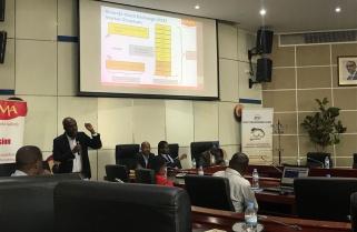 Over Rwf500bn Exchanged Hands on Rwanda Bourse