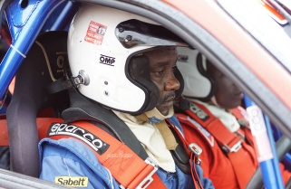 Hard Time for Rwandan Drivers at Gakwaya Memorial Rally
