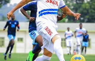 Rayon Sports Beat Amagaju to Reclaim Top Spot