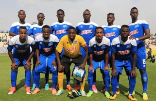 CAF Slaps Rayon Sports Fc with a $15,000 Fine, Two-year Ban to Its Officials