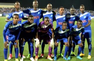 Confident Rayon Sports Set for CAF Confederation Cup Return Leg