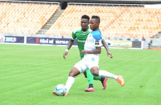 Kagame Cup 2018: Rayon fights back to draw with Gor Mahia