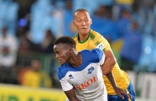 Rayon Sports Drops to Confederation Cup after Mamelodi Sundowns Loss