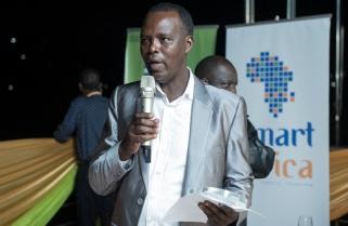 Rutamu Wins Transform Africa Golf Tourney