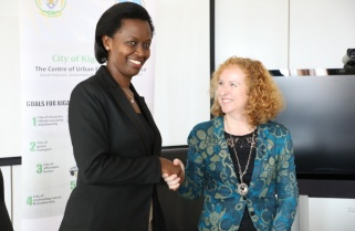 Kigali Signs Urban Development Agreement with Barcelona City