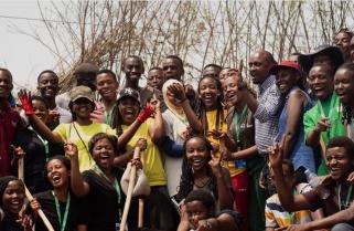 Rwanda Approves Howard G Buffett Sponsored Agriculture Institute