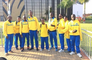 Rwanda Team Eye Medals at World Para-Taekwondo Championship