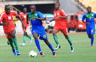 CAF U-17 Qualifiers: Rwanda Reach Semis after A 7-goal Thriller over Burundi