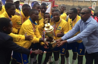 Rwanda Defeats Uganda to Retain IHF Junior Challenge Trophy