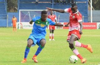 CAF U-20 Qualifiers: Rwanda Holds Kenya to 1-all Draw Away in Machakos