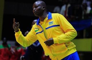 Kenyan Bitok to End 10-year Tenure with Rwanda