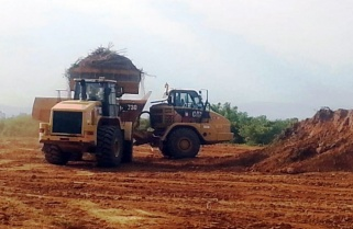 Construction Begins on $818m Bugesera Airport