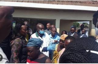 On Alert: Rwanda Readies for Possible Ebola Outbreak