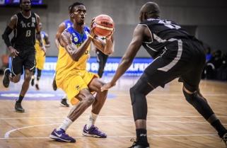 FIBA Qualifiers: Rwanda Lines Up Two Friendlies against Kenya