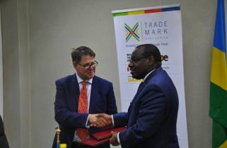 Rwanda, TMEA Extend Partnership to 2023