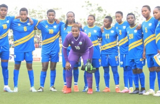 Rwanda Holds Uganda to Stay in Contention for Cecafa Women Cup
