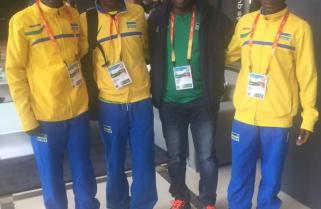 World Half Marathon: Rwandan Athletes Find Going Tough in Valencia