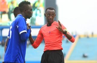 Rwandan Referee Ishimwe to Handle CAF U-20 Tourney in Niger
