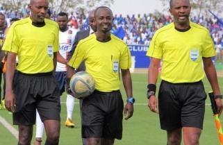 Rwandan Referees Appointed For CECAFA, CHAN Duties