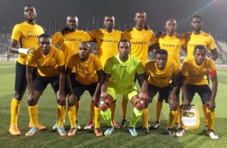 Mukura VS holds Al Hilal Al Ubayyid in CAF Confed Cup