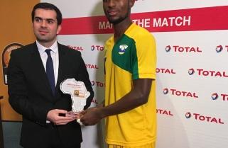 Total CHAN 2018: Rwanda Overcomes Equatorial Guinea