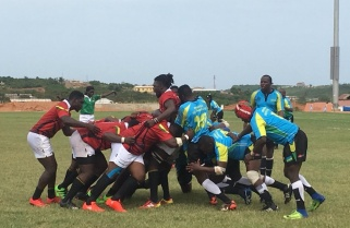 2018 Rugby Africa Bronze Cup: Rwanda Faces Lesotho in third-place Play-off