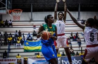 FIBA U18 Women Champs: Rwanda Falls to Mozambique