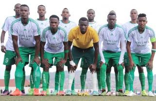 Rwanda Football League Pushed to February 2018