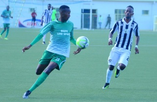 Rwanda Football Competitions to Be Played During 2018 World Cup