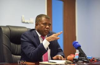 Africa Faces $500Bn Gap to Fund SDGs