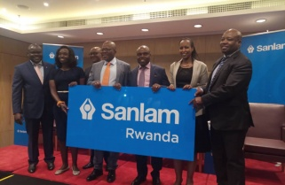 South Africa's Sanlam Takes Over Soras Insurance Company