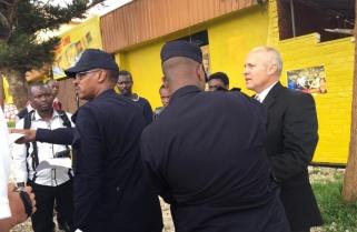 Deportation of Schoof Was Long Overdue–Nduhungirehe