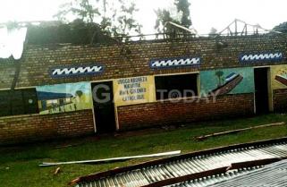 Deadly Rain Wipes Out Village In Southern Rwanda