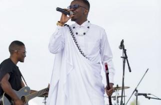Gakondo Music Is Not for Every Artiste – Sentore
