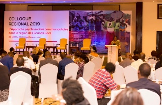 Rwanda Hosts Dialogue on Gender-Based Issues in the Region