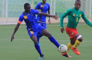 FERWAFA Invitational Tournament: Tanzania Edge Cameroon