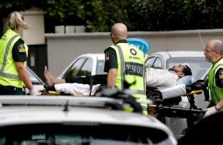 Rwanda Mourns Victims of New Zealand Terror Attack