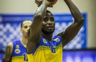 FIBA WC Qualifiers: Bosnjak Names Final Squad for Second Round Qualifiers