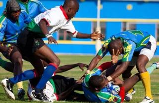 Rwanda Drawn Against Ivory Coast, Senegal in Africa Rugby Silver Cup