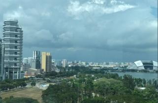 What Singapore Achieved, Rwanda Will Achieve – Amb. Jean de Dieu Uwihanganye