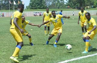 Rwanda takes on Zanzibar in Search for Crucial Points